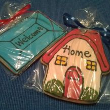"""""""Welcome Home"""""""
